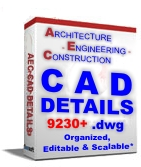 AutoCAD Detail Library